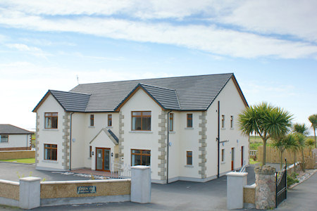 Accommodation details for green isle residential care home for Residential home builder